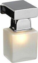 Spot LED carre verrine - Alterna