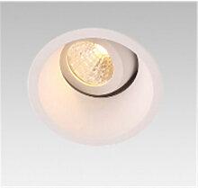 Spot LED encastrable orientable Fox 5W Faro