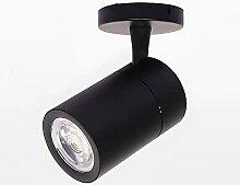 Spot LED Moderne Spot Réglable À 360 °,