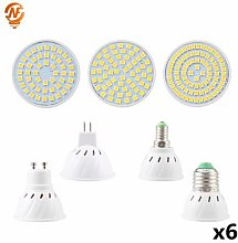 Spot lumineux LED, ampoule, éclairage pour la