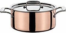 Spring KP0715500624 Culinox Marmite 18/8 Inox