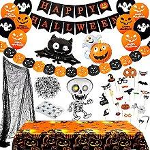 Sranin Décoration d'Halloween.