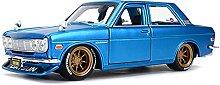 SRJCWO pour Datsun 510 1971 1:24 Voiture Sport