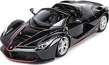 SRJCWO pour Ferrari LaFerrari Aperta 1:24 Voiture
