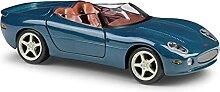 SRJCWO pour Jaguar XK 180 1:24 Simulation Voiture