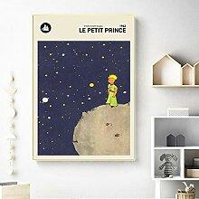 SSHABC Le Petit Prince Version française Imprime