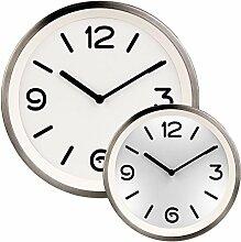 St. Leonhard Horloge Murale à Quartz avec