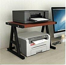 Stand d'imprimante Support de bureau for