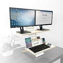 Stand Desk Maxi – Pupitre réglable en hauteur