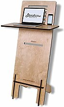 Standsome Free Crafted – Bureau debout réglable