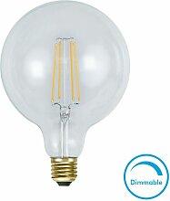 Star - Ampoule E27 G125 Soft Glow 2100K Banc Chaud