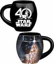 Star wars - mug céramique 40 years JOY21829