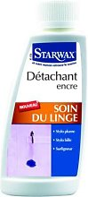 Starwax DETACHANT ENCRE 100ML - Détachant textile