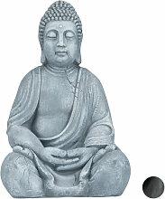 Statue de Buddha figurine de Bouddha décoration