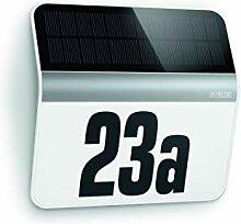 Steinel Lampe solaire LED XSolar LH-N avec numéro