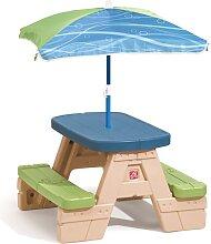 Step2 Table de pique-nique Sit and Play