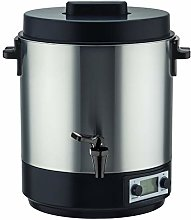 Stérilisateur électrique inox 31 litres 2100 W