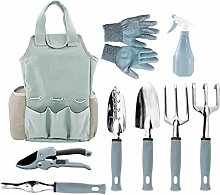 Sterose Ensemble d'outils de jardinage 9
