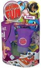 - sticker fun animals GOL35501