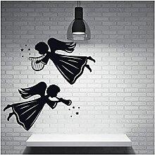 Stickers Muraux Art Anges et Saints Décoration