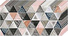 Stickers Muraux Brique 3D,Papier Peint 3D