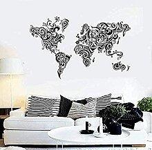 Stickers Muraux Décoration Intérieure Art Murale