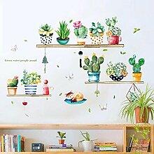 Stickers muraux ins papier peint décoratif
