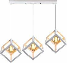 STOEX Métal Suspension Luminaire Industrielle en