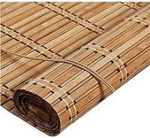 Store Bambou Exterieur, Store Fenetre Occultant,