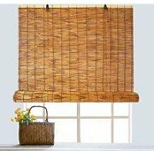 Store Bambou Extérieur Terrasse Rideau Bambou