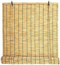 Store Bambou naturels pour extérieur Ventilé