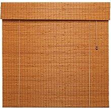 Store Bateau en Bambou 90 110 150 Rideau