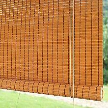 Store Bateau en Bambou 90 110 150 Store À Rouleau