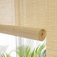 Store Bateau en Bambou pour