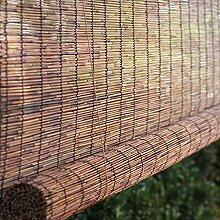 Store en Bambou Environnemental Respirant,Store