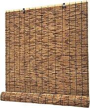 Store Enrouleur Bambou, Rideau De Roseau, Filtrage
