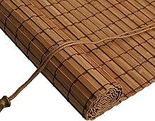 Store Enrouleur Bambou, Store Bateau en Bambou,