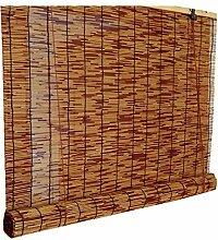 Stores en Bambou Carbonisation,Volets Roulants en
