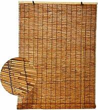 Stores en Bambou - Stores Romains en Roseau -