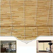 Stores enrouleurs Bambou pour terrasse, Store de