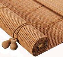 Stores Enrouleurs en Bambou,Store Extérieur en