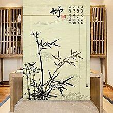 Stores Enrouleurs en Bambou,Store Occultant en