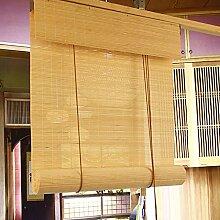 Stores jour nuit Bambu Stores À Rouleau En Bambou