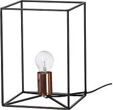 Structura - Lampe à poser en métal