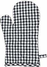 Stuco Trends Textiles Gant de Cuisine Noir Environ