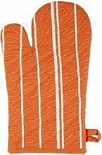 Stuco Trends Textiles Gant de Cuisine Orange