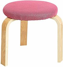 Sturdy stool - Tabouret rond solide Tabouret