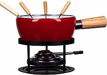 Style'n Cook F414130 Service à Fondue Luca, 8