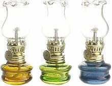 Style de purisme- Lampe à huile de kérosène