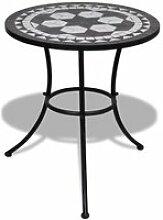 Stylé meubles de jardin edition paramaribo table